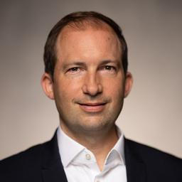 Dr Matthias Staritz - IQVIA - Frankfurt am Main