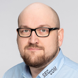 Tim Parthum's profile picture