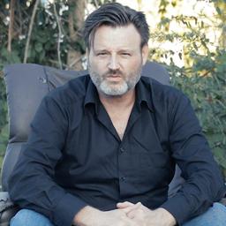 Robert Wörner - Singer/Songwriter, Schauspieler - Frankfurt