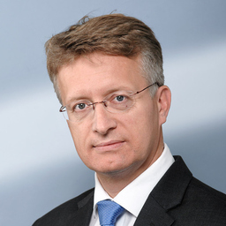 Andreas steiner posch managing director capital debt advisory ernst young xing - Banken steiner ...