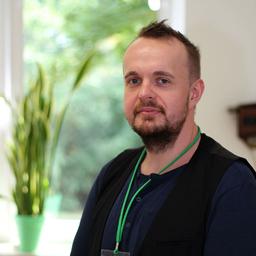Christoph Bartels