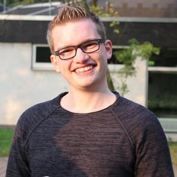 Dominik Deimel's profile picture
