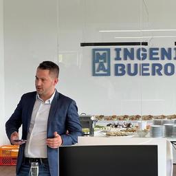 Matthias Alm