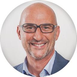 Pascal Dick - Stiftung Diaconis - Bern