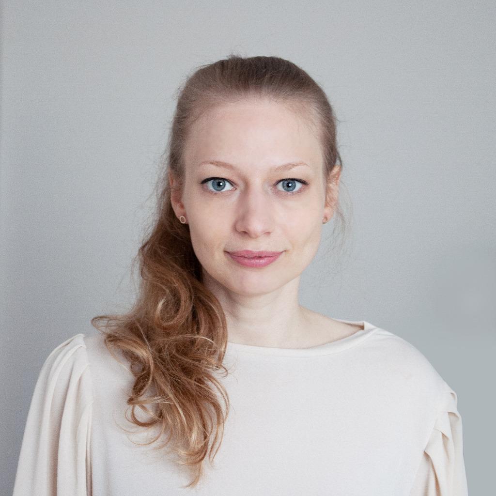 Caroline Herr's profile picture