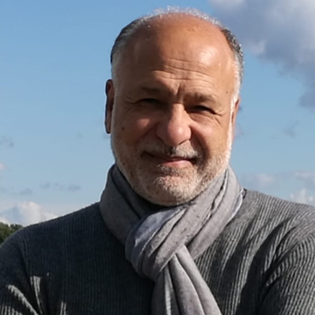 Saeid Ansari's profile picture