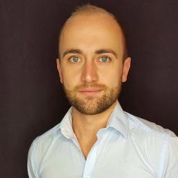 Alexander Hauser's profile picture