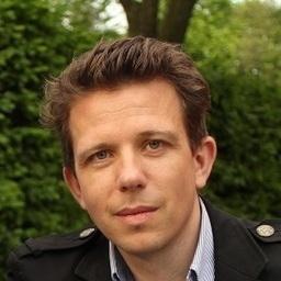 Oliver Hamacher's profile picture