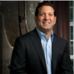 Eugene Gorab - Greenfield Partners - Fairfield, CT