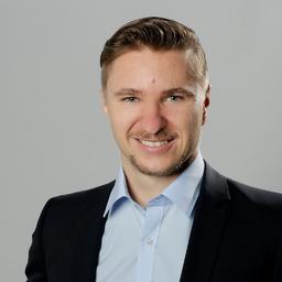 David Schoen - GeoMobile GmbH - Dortmund