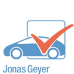 Jonas Geyer - Kfz-Sachverständigenbüro - Sachsen-Anhalt & angrenzende Bundesländer
