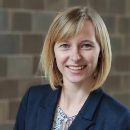 Dr. Franziska Clauder's profile picture