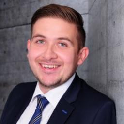 Fabian Stappenbacher - FinKlar Gmbh - Oberaurach