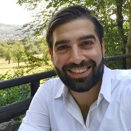 Stavros Andreadis's profile picture