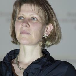 Brigitte Betschart Müller - OdA Gesundheit und Soziales Thurgau - Weinfelden
