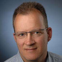 Dirk Sabrowski - ESG Elektroniksystem- und Logistik-GmbH - Rüsselsheim