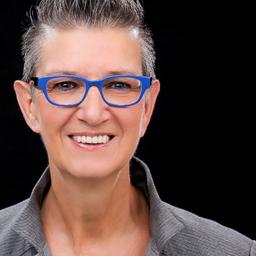 Jutta Sendelbach - KuniKun.de  - Mediengestaltung | stimmige Unternehmenspräsenz - Karlsruhe