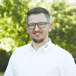 Ricky Stankewitz - DHL Freight GmbH - Langenhagen