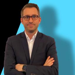 Hannes K. Bruch