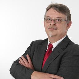 Michael Steiner - Genossenschaftsverband - Verband der Regionen e. V.