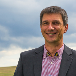 Andreas Schneider's profile picture