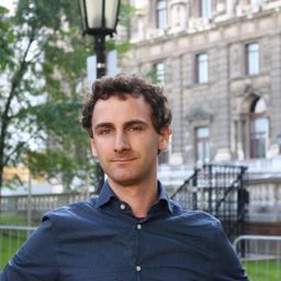 Florin Czauczer's profile picture