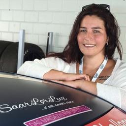 Nicole Sciove - SN CreativDesign - Riegelsberg