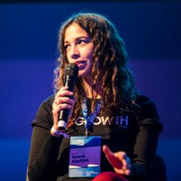 Valerie Khalifeh