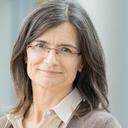 Claudia Bischof - Frankfurt am Main