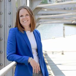 Estelle Brüggemann-Scheibner - Omexom Hochspannung GmbH - Walsrode