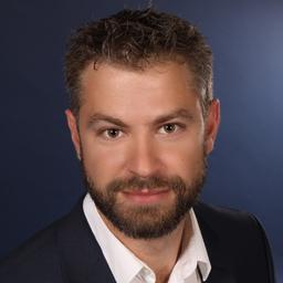Arnaud Levy - Putzmeister Mörtelmaschinen GmbH - Aichtal