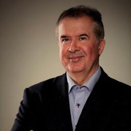 Prof. Dr. Tibor Kliment