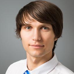 Dimitri Aglichev's profile picture
