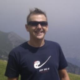 Patrick Sperneder's profile picture