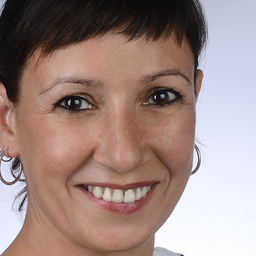 Annette Kühner's profile picture