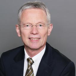 Dr. Andreas Barg - Deutsche Ölwerke Lubmin GmbH - Berlin