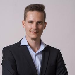 Tim Weinand - Georg-Kerschensteiner-Berufskolleg des Rhein-Sieg-Kreises - Troisdorf