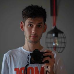 Marcel Domke's profile picture