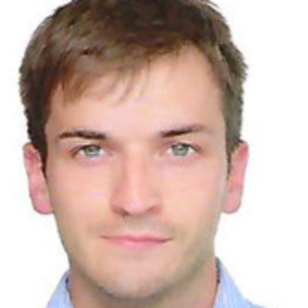 Thomas Balbier's profile picture