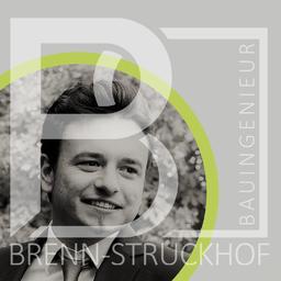 Dipl.-Ing. Philipp Brenn-Struckhof's profile picture