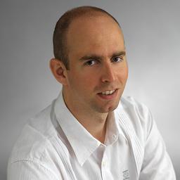 Andreas Preinfalk - ecx.io - An IBM Company - Wels
