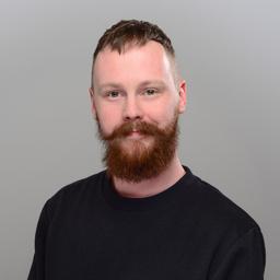 Geffrey van der Bos - Bitfactory GmbH - Damwoude
