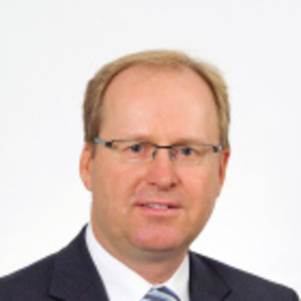 Peter Reichert