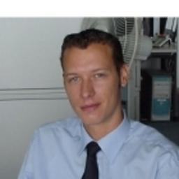 Robin Ostwald - Dr. Ing. h.c. F. Porsche AG - Ludwigsburg