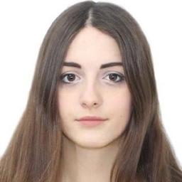 Katsiaryna Skrobuk's profile picture