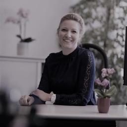 Janine Flückiger's profile picture