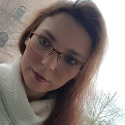 Anna Emich's profile picture