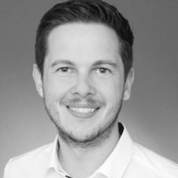 Matthias Lennips - Peters Stahlbau GmbH - Itterbeck