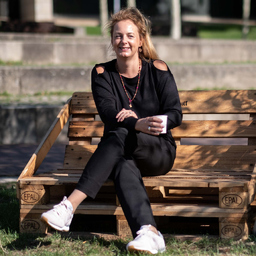 Mag. Ute Korinth - MATERNA newmedia - Dortmund