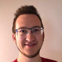 Pascal Lehnert - Technische Hochschule Mittelhessen - Nidda